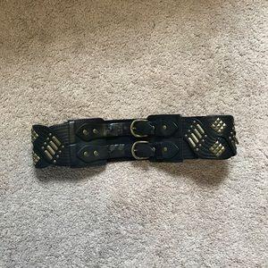 Accessories - waist belt size small